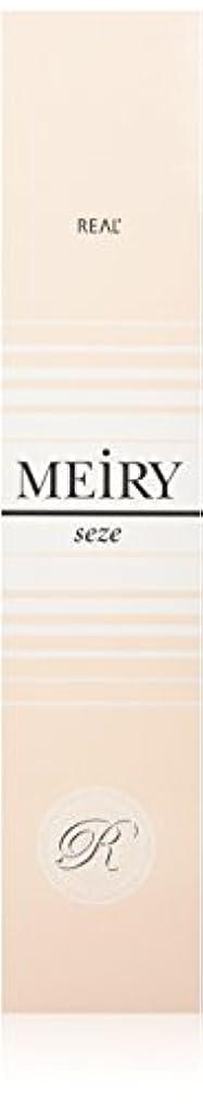にぎやかかもしれない控えめなメイリー セゼ(MEiRY seze) ヘアカラー 1剤 90g 8NB