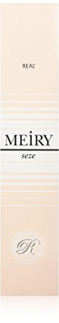 ディンカルビルボクシング助けてメイリー セゼ(MEiRY seze) ヘアカラー 1剤 90g 8NB