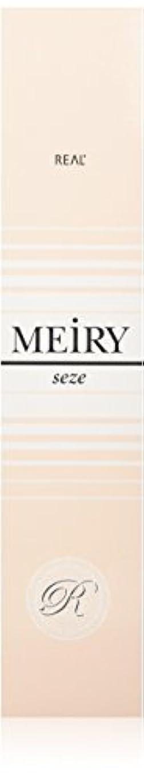 勧める保護衝動メイリー セゼ(MEiRY seze) ヘアカラー 1剤 90g 8NB