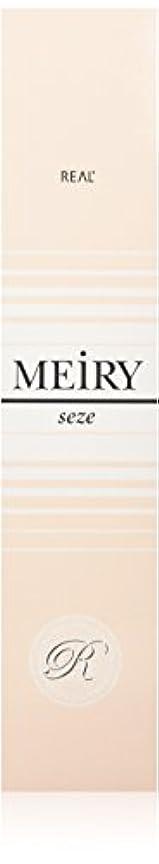 まあ不規則な母性メイリー セゼ(MEiRY seze) ヘアカラー 1剤 90g 8NB