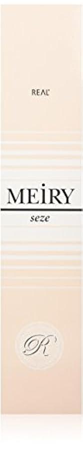 歴史家運命的な化学薬品メイリー セゼ(MEiRY seze) ヘアカラー 1剤 90g 8NB