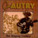 Singing Cowboy of the Silver S