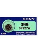 399ボタン電池ソニー399 - SR927Wのボタン電池