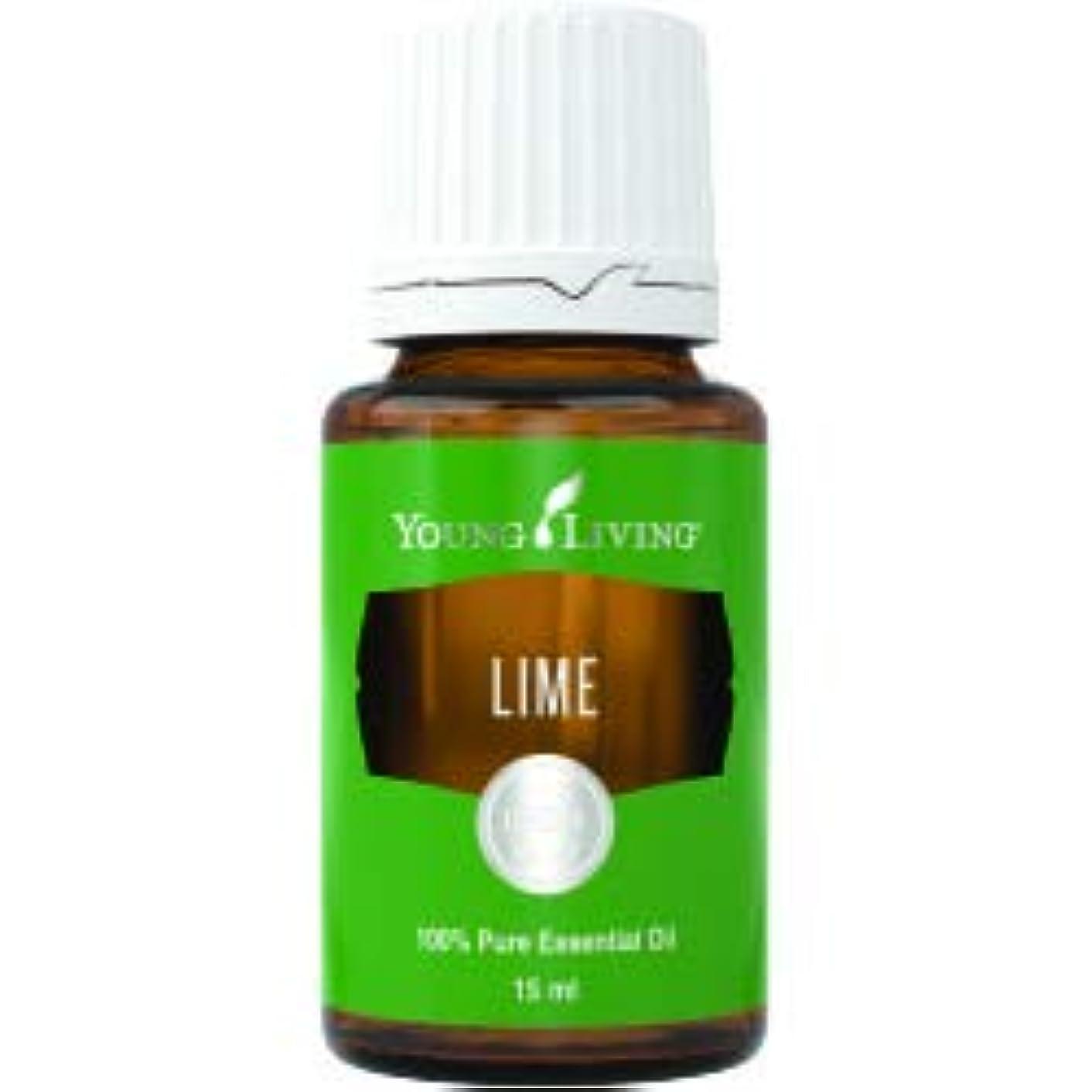 非武装化批判薬剤師ライムエッセンシャルオイル15ml by Young Livingエッセンシャルオイルマレーシア Lime Essential Oil 15ml by Young Living Essential Oil Malaysia