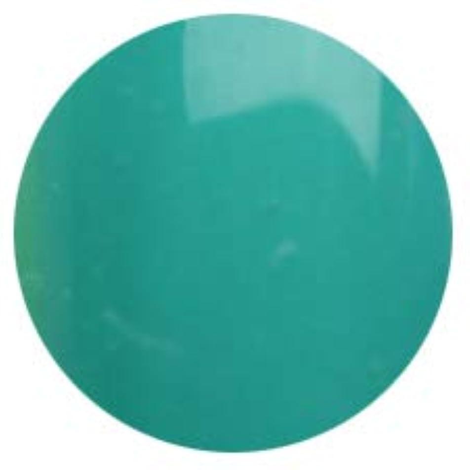 雄弁壊す朝T-GEL COLLECTION カラージェル D140 エメラルドブルー 4ml