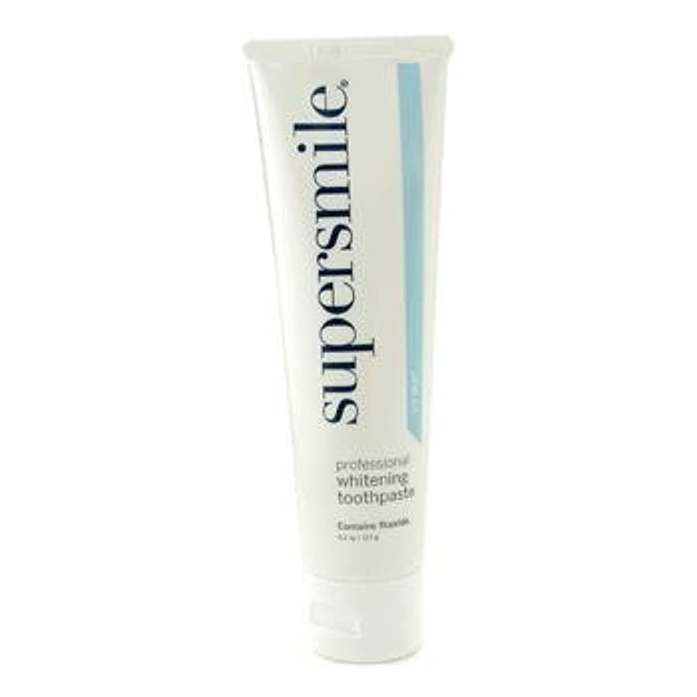 Supersmile Professional Whitening Toothpaste - Icy Mint 119g/4.2oz by SuperSmile