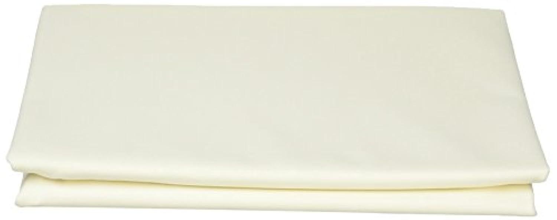 サンデシカ 蒸れにくい防水おねしょシーツ(添い寝に便利な大判サイズ)【日本製】 90×140㎝ 2327-9999-03
