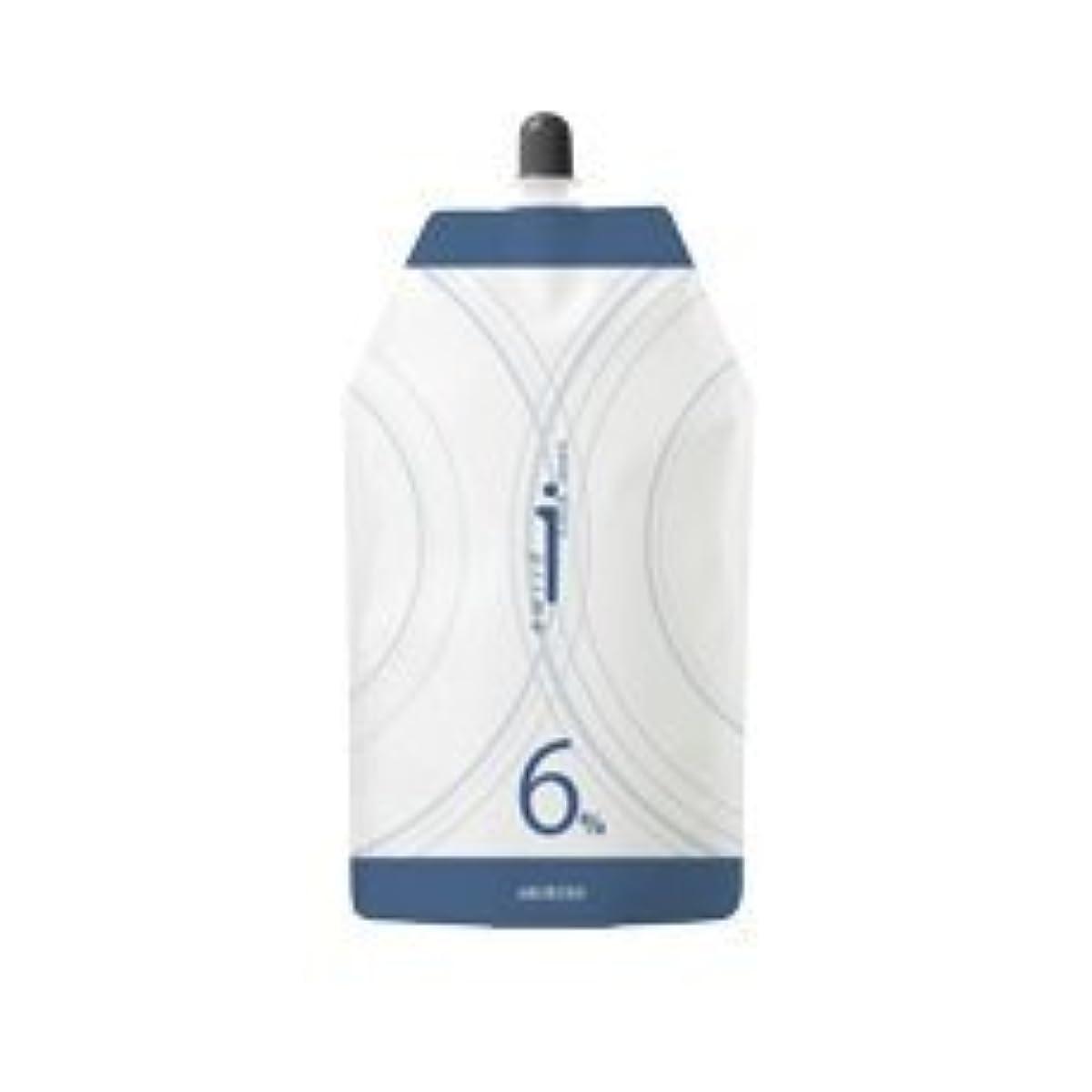 アリミノ カラーストーリーiプライム ヘアカラー OX6% 1000g (ヘアカラー2剤)【業務用】【医薬部外品】