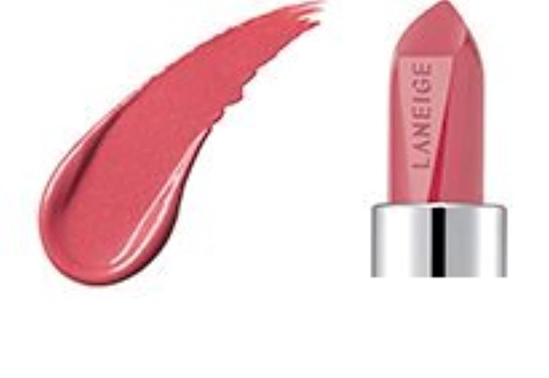 オセアニア推測するシェトランド諸島[2017 Renewal] LANEIGE Silk Intense Lipstick 3.5g/ラネージュ シルク インテンス リップスティック 3.5g (#430 Pink Garden) [並行輸入品]