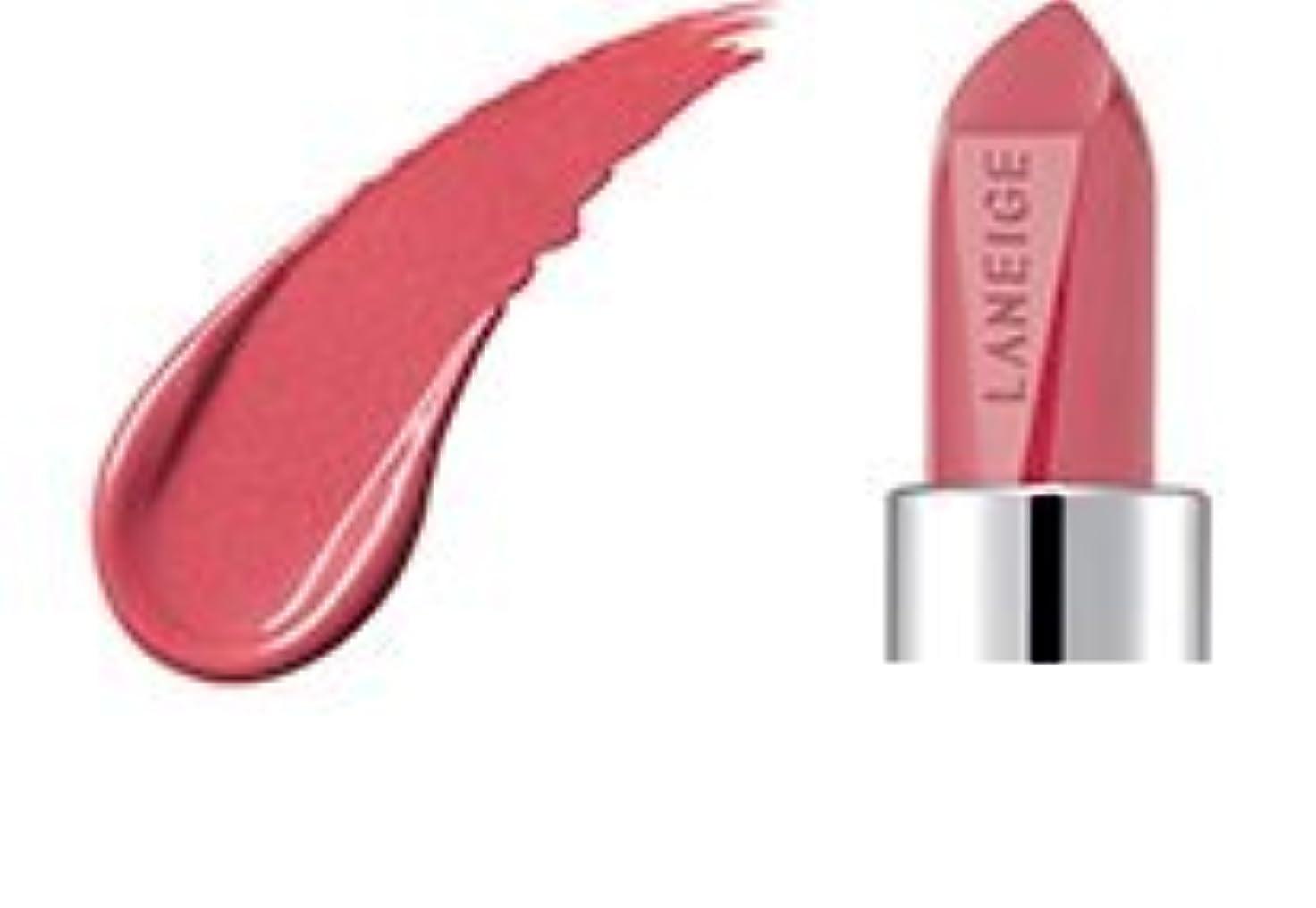 秀でる専門道徳教育[2017 Renewal] LANEIGE Silk Intense Lipstick 3.5g/ラネージュ シルク インテンス リップスティック 3.5g (#430 Pink Garden) [並行輸入品]