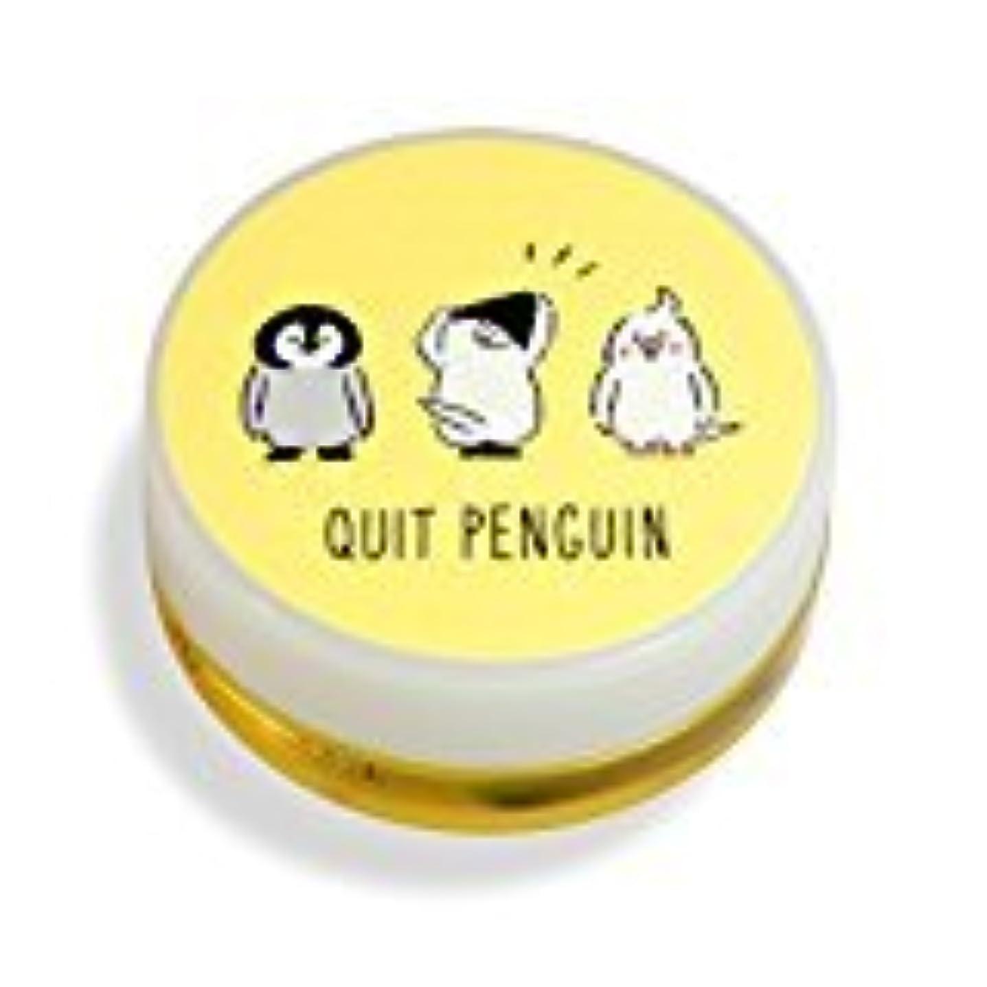 疲れたカテゴリーバーターフルプルコロン KIGURU ME Penguin オリエンタルフローラルの香り 10g
