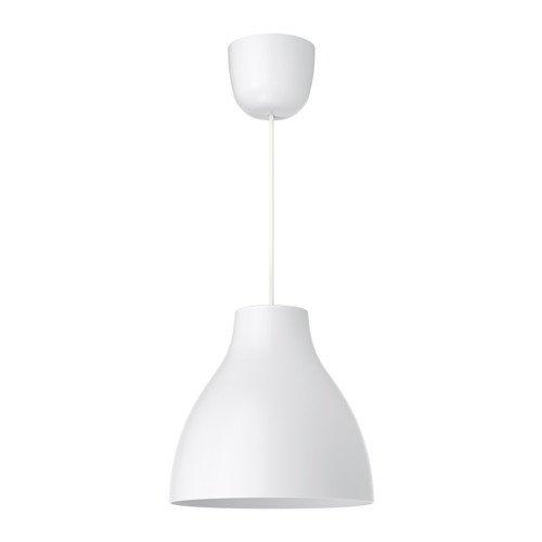 IKEA MELODIペンダントランプ
