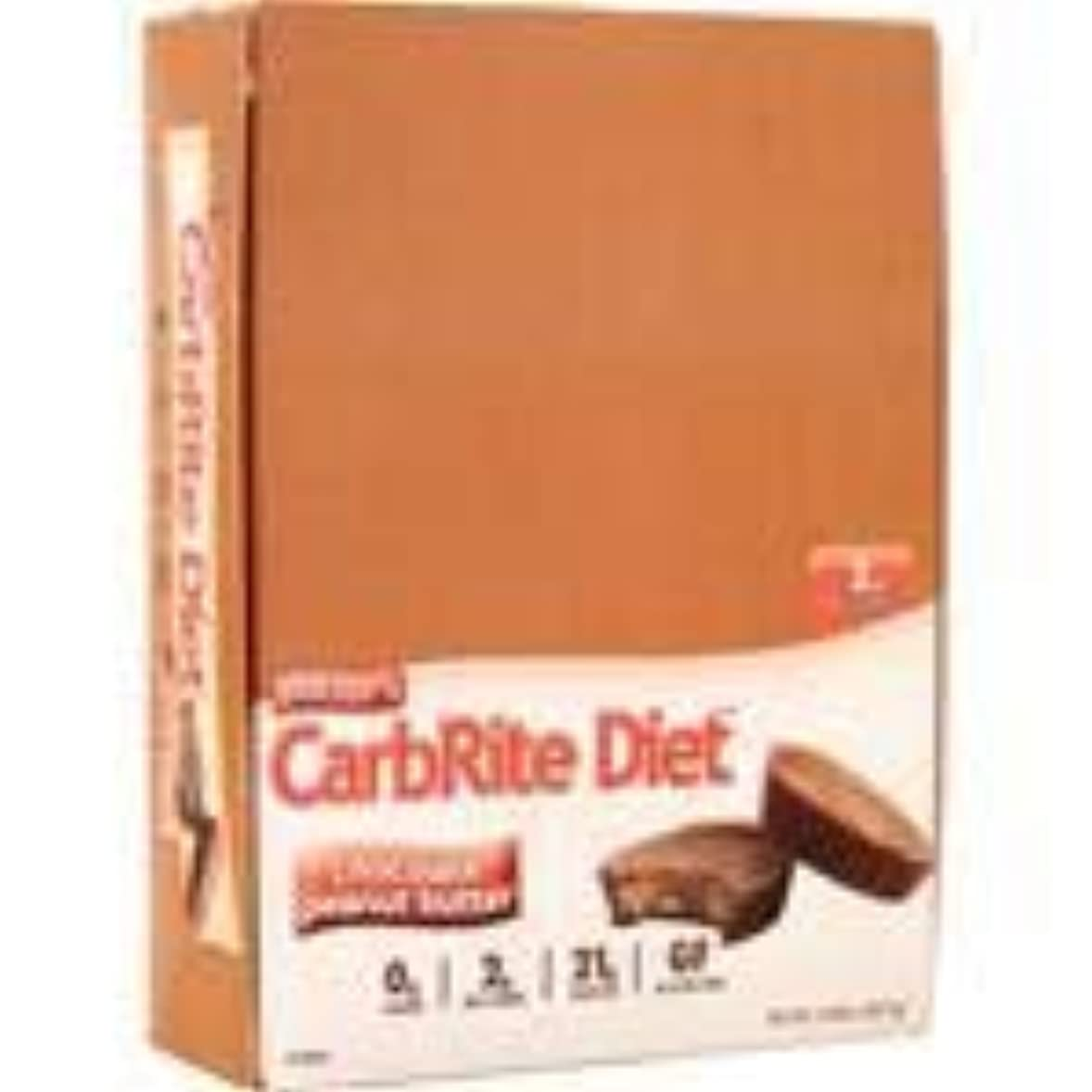 計算するびん明示的にドクターズダイエット?カーボライトバー?チョコレートピーナッツバター 12本 2個パック