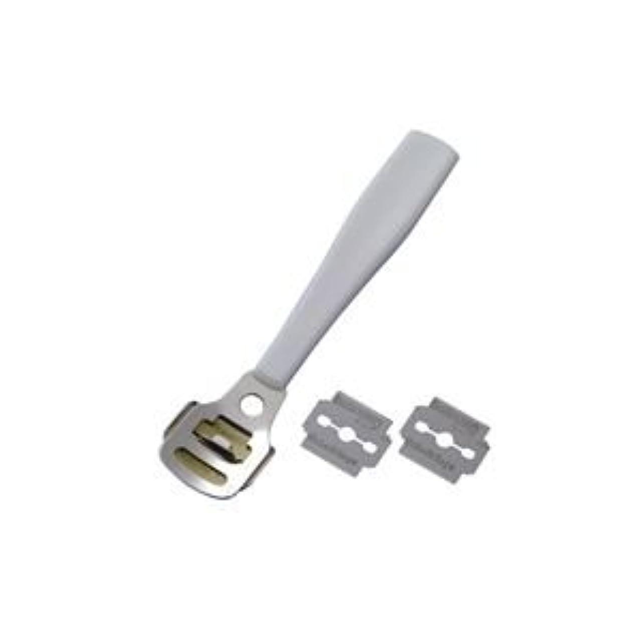 メダル好意的動ニューゾーリンゲン タコの目カッター 替刃2枚付