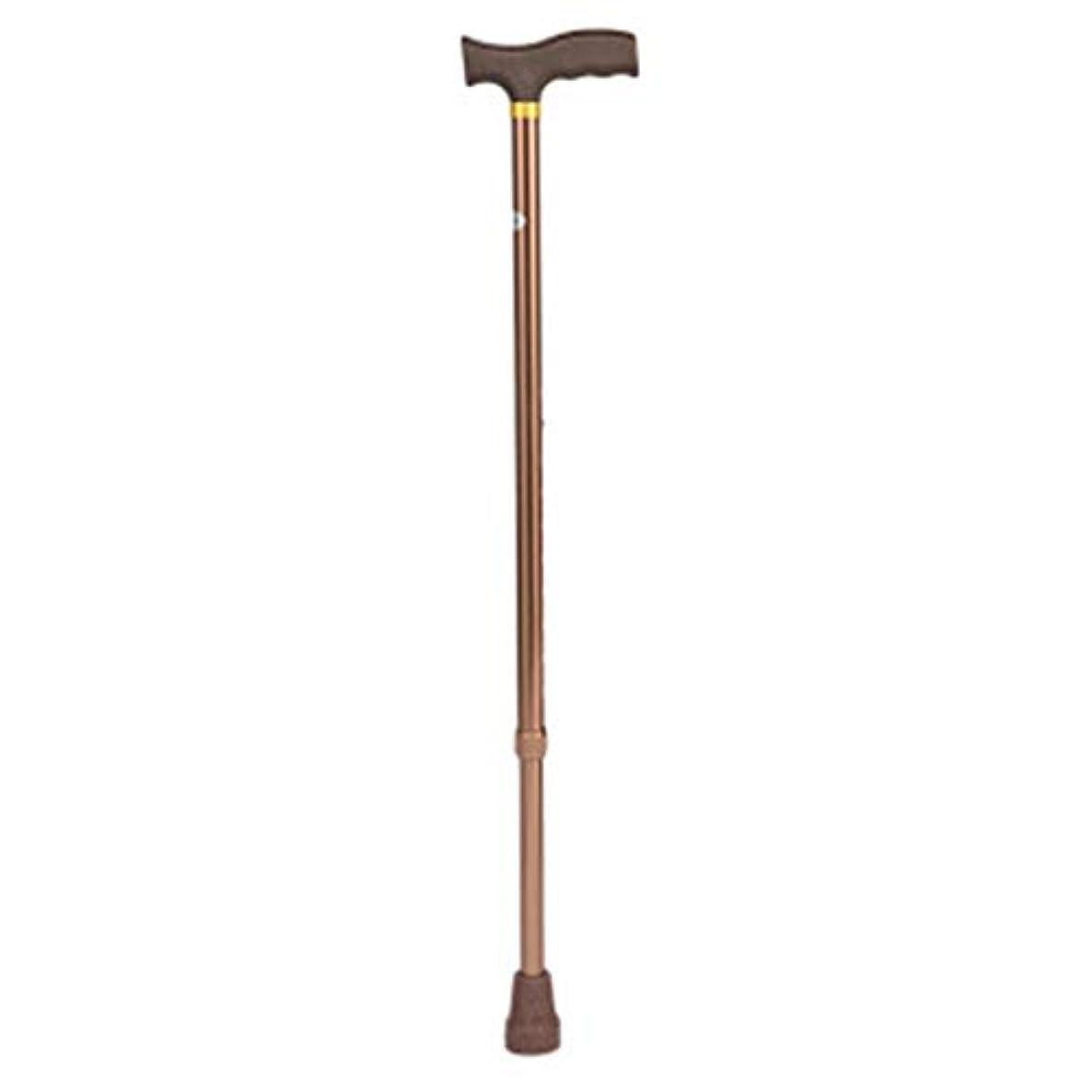 家庭教師区別芽松葉杖、オールドマン、ステッキ、オールドマンズスティック、男性と女性、高齢者、腹部、片足、アルミ合金、滑り止め、軽量、伸縮