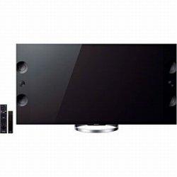 ソニー 55V型 地上・BS・110度CSチューナー内蔵 3D対応4K対応液晶テレビ KD-55X9200A(USB HDD録画対応)