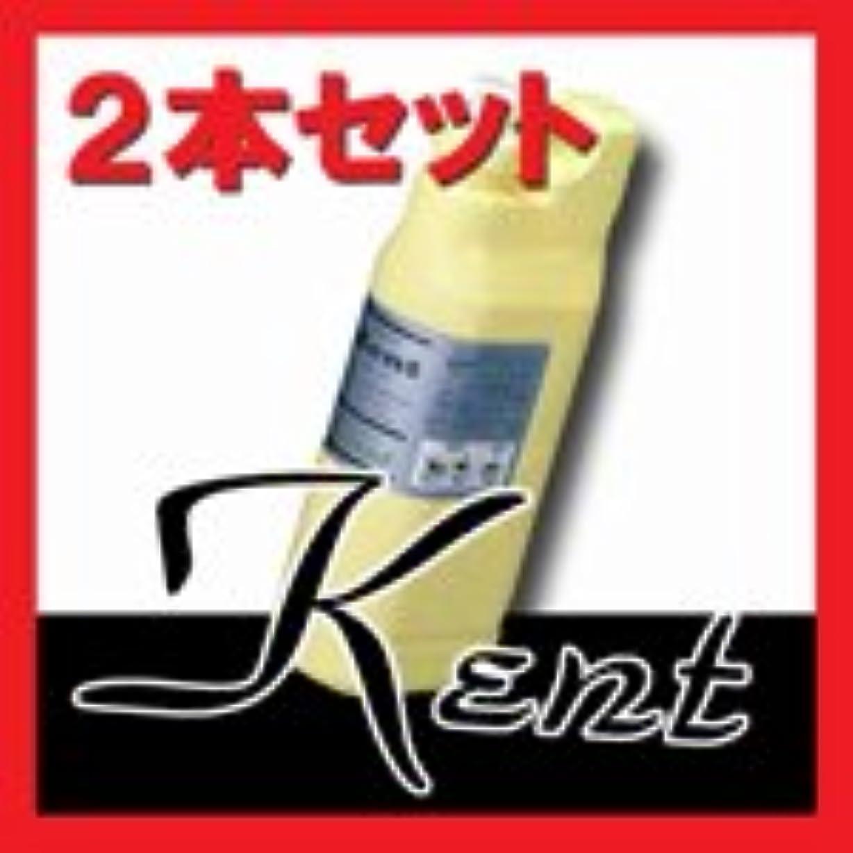 クラシエ KENT ケント フェイスミルク 550ml ×2本 詰め替えサイズ
