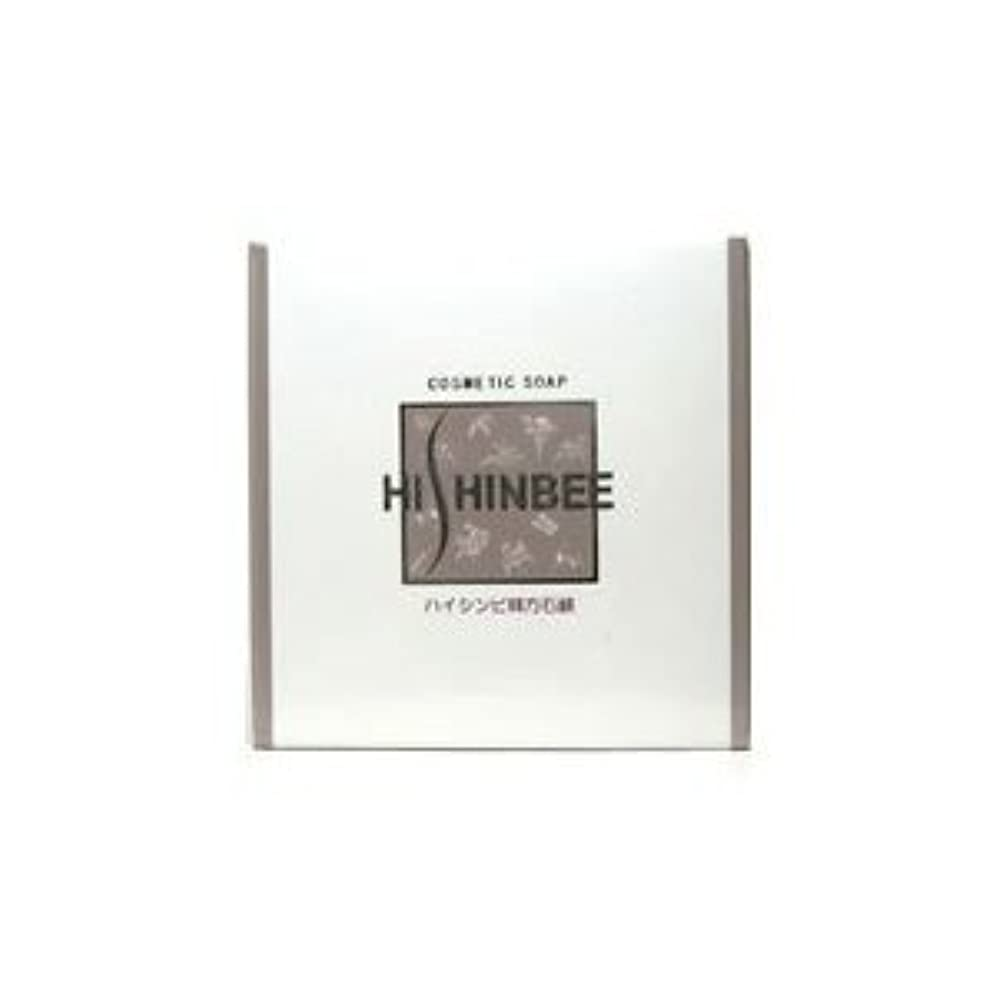 減衰ペンダントシールド★韓国産★ハイシンビ 韓方石鹸 120g 1BOX(24個)