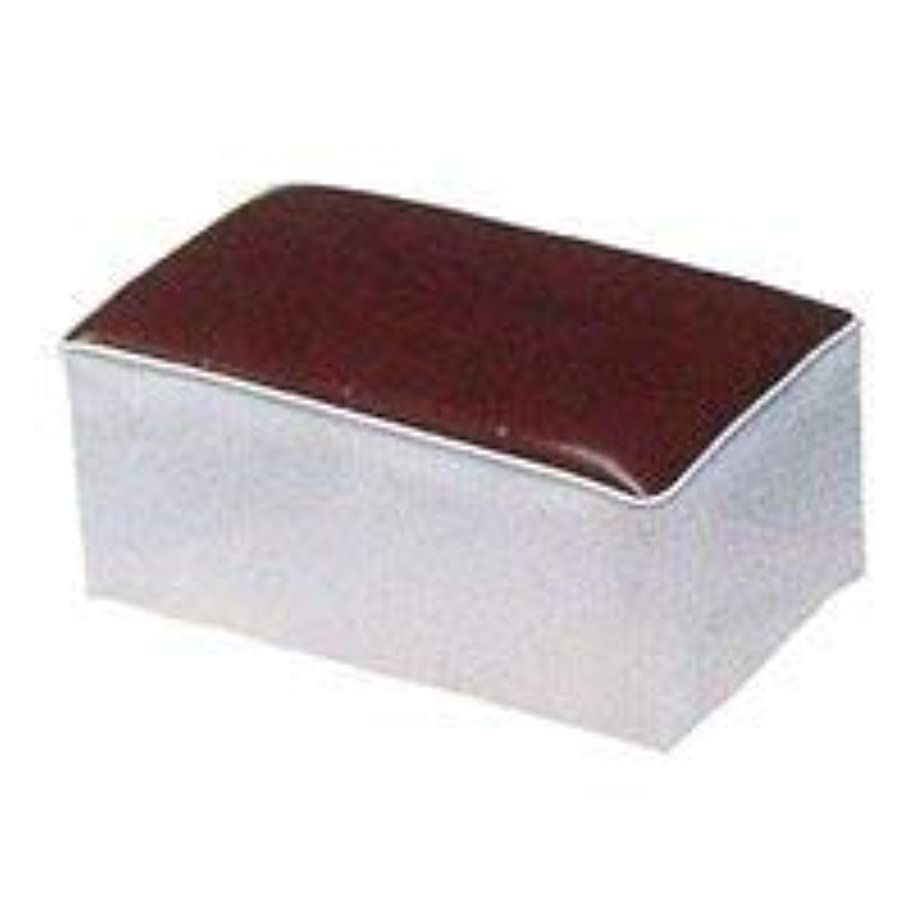スリッパ傾いたシステム喜田 補助椅子 K−37 (ブラウン)