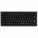 PFU Happy Hacking Keyboard Lite2 日本語配列かな無刻印/黒/PS2 PD-KB220B/P
