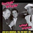 Rockin Rollin Johnny Horton