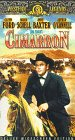 Cimarron [VHS] [Import] 画像