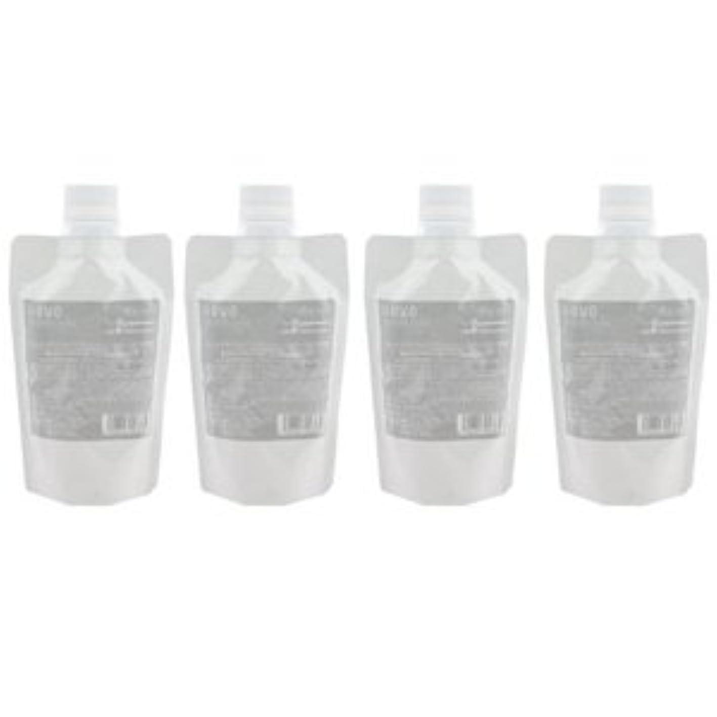 コンクリート保護発生【X4個セット】 デミ ウェーボ デザインキューブ ドライワックス 200g 業務用 dry wax