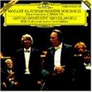 Mozart: Piano Concerti 20 & 25 画像