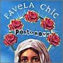 FAVeLA Chic-Postonove 画像