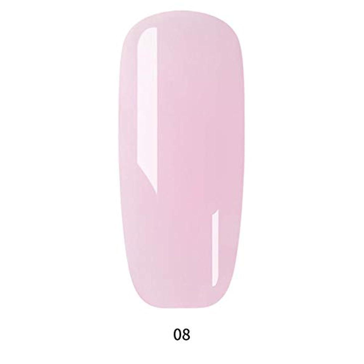 レタスフラグラントグローバルネイルアート ネイル接着剤 人工偽爪 ネイルジェル 爪指延長接着剤 UV延長接着剤 ティップエクステンション 9色選べる junexi