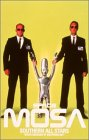 SPACE MOSA [DVD]/