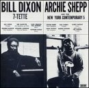 7-Tette / Archie Shepp & Ny Contemporary 5