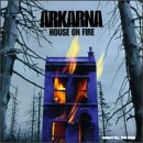 House on Fire (Picture Disc) [12 inch Analog]