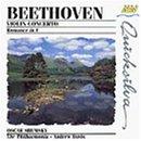 Beethoven;Violin Conc/Romance