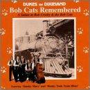 Bob Cats Remembered