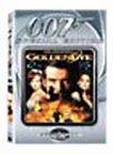 007/ゴールデンアイ 特別編 [DVD]