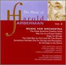 Music of Harold Farberman-Vol.