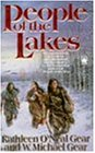 People of the Lakes (First North Americans S.)