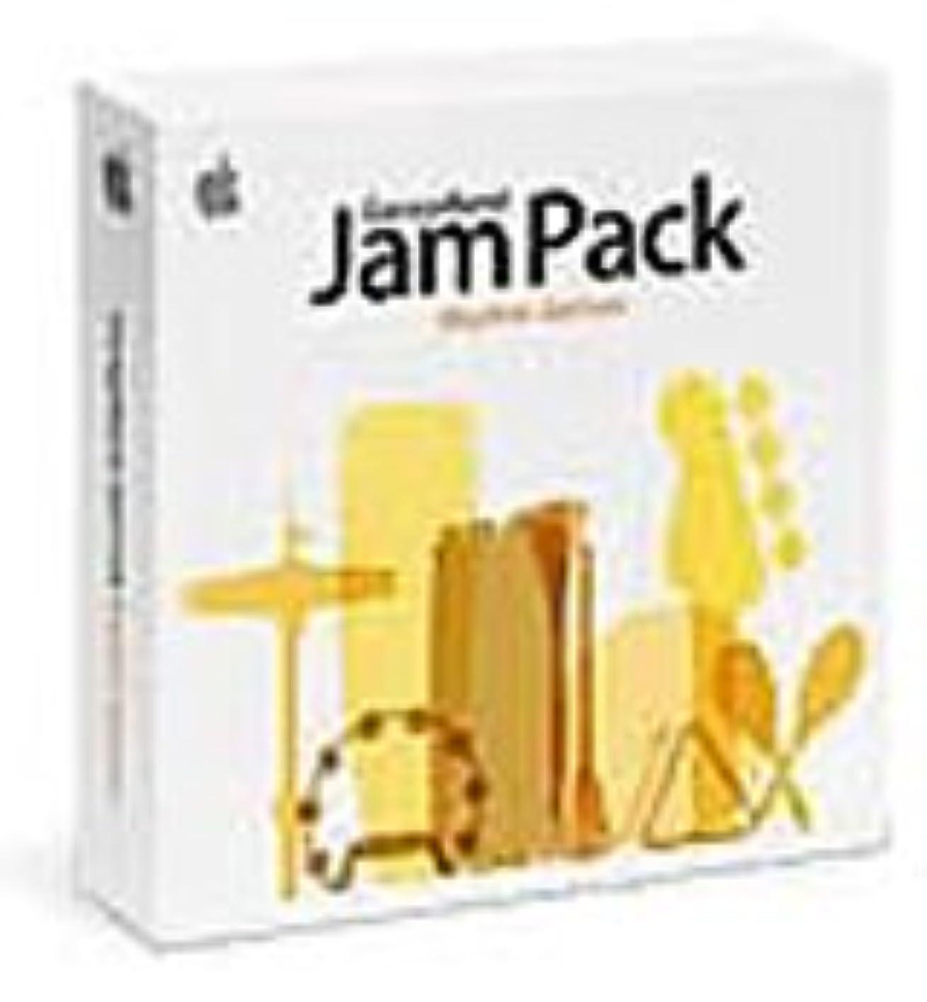 休日高いコーンウォールGarageBand Jam Pack : Rhythm Section