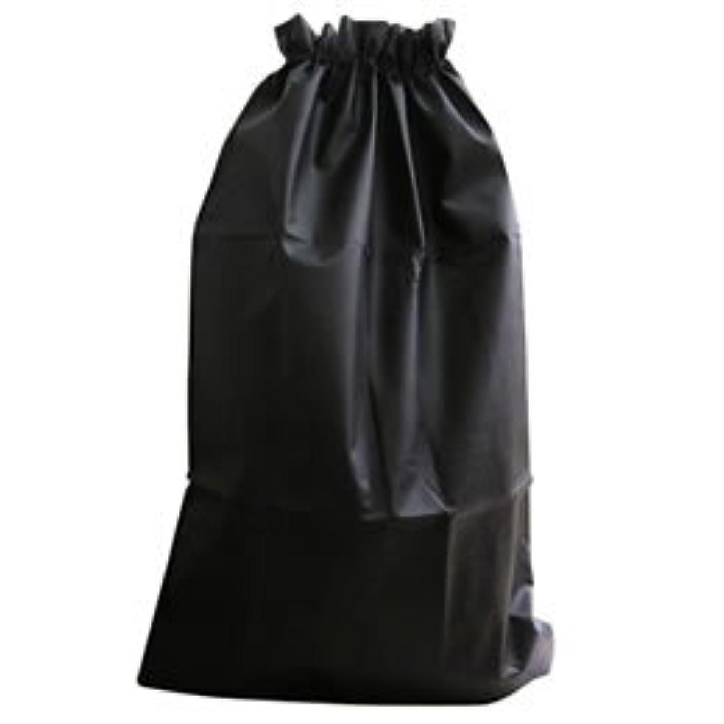 拡張オーバーコート超える特大巾着袋