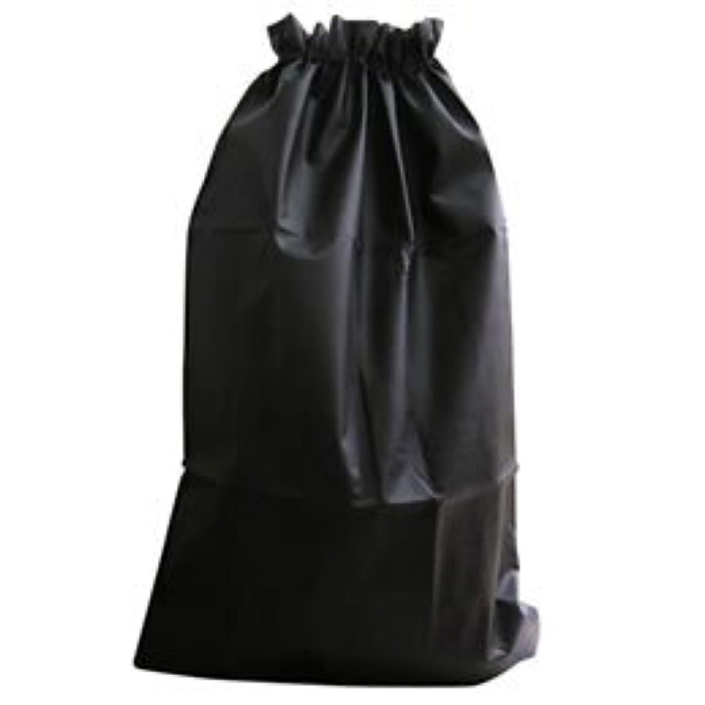 バックグラウンドブローホールホスト特大巾着袋