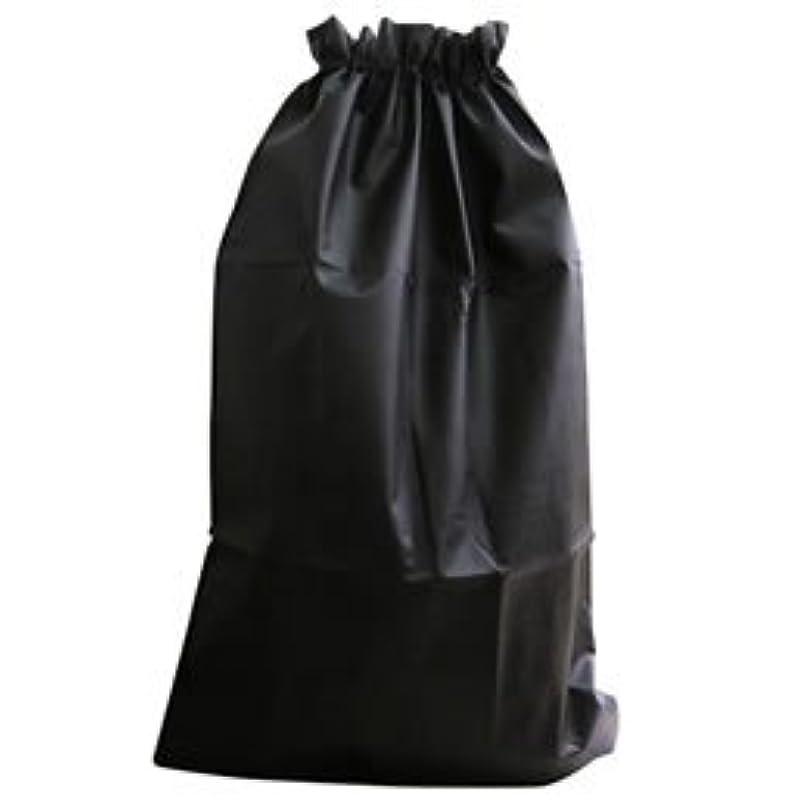 嫌悪透明に後方特大巾着袋