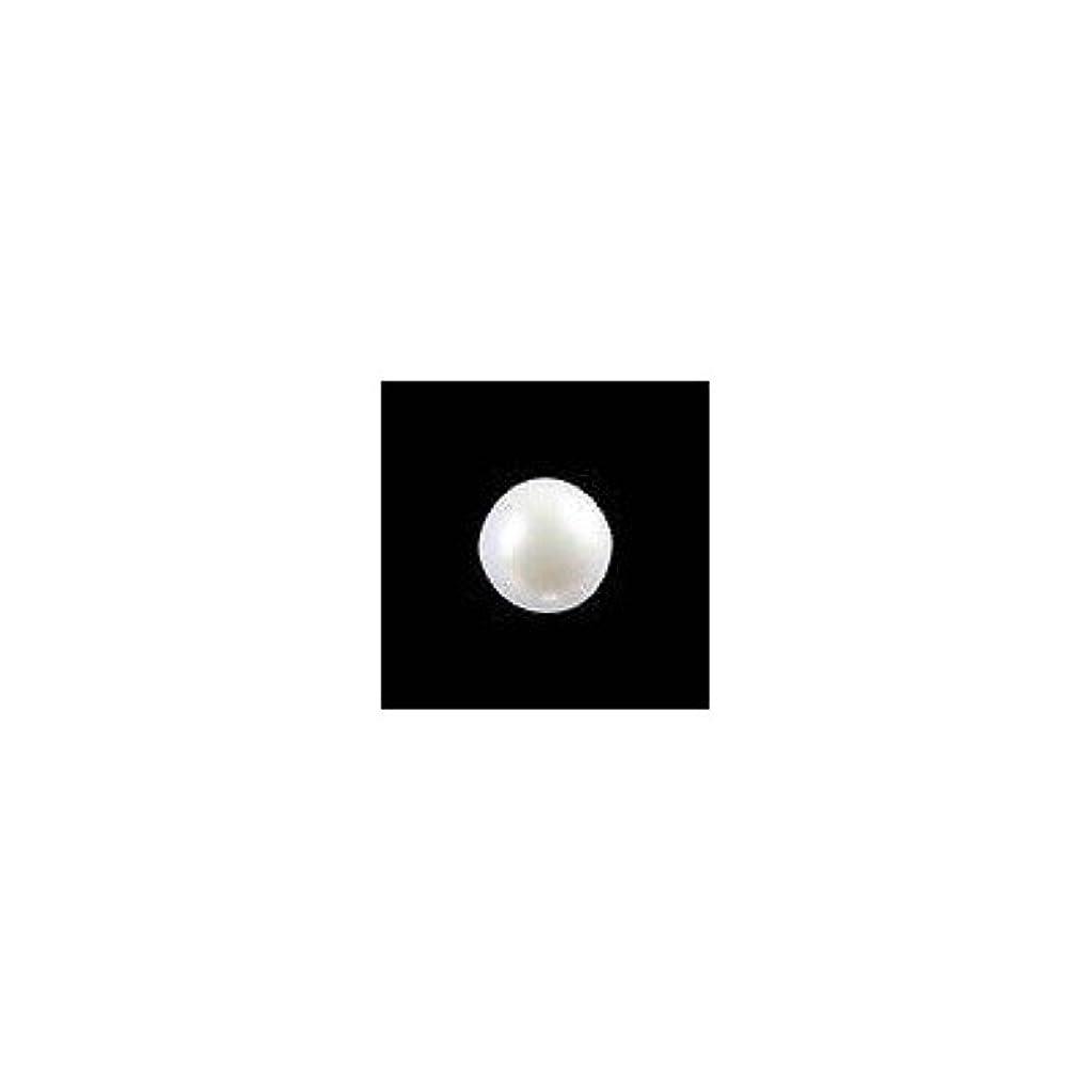 オピエートケーブルカー持っているピアドラ 大粒パール ラウンド(4mm)24P