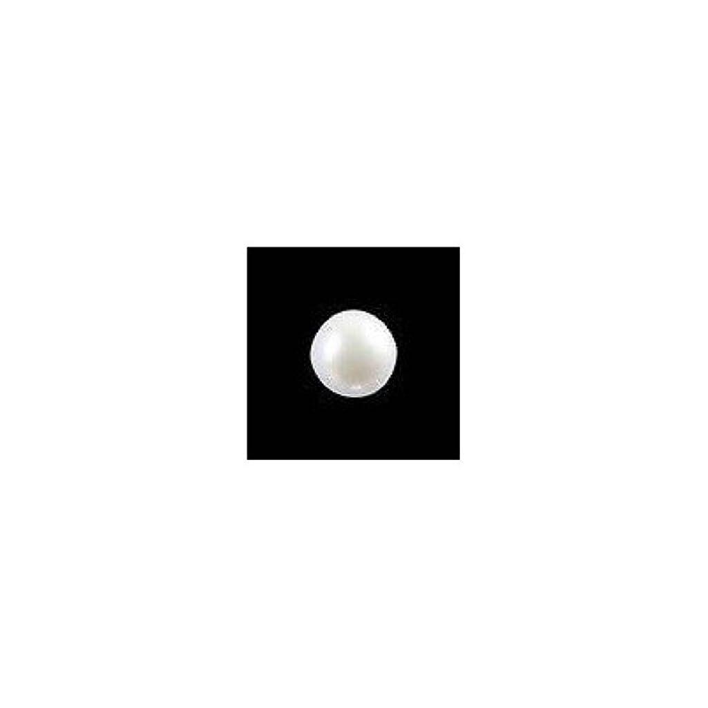 病宗教的な必要ピアドラ 大粒パール ラウンド(4mm)24P
