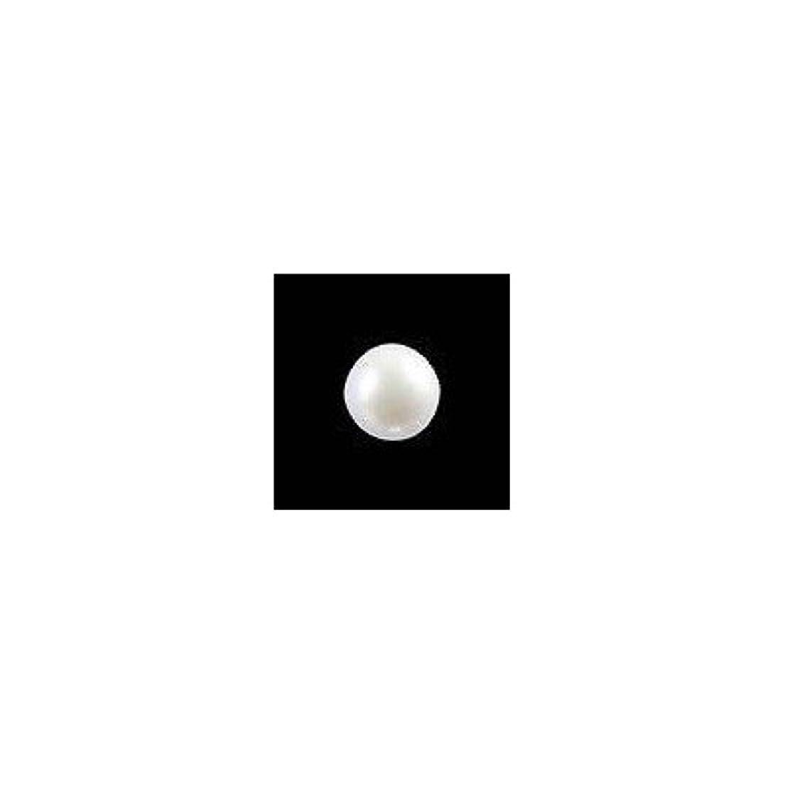 やがて胸枕ピアドラ 大粒パール ラウンド(5mm)24P