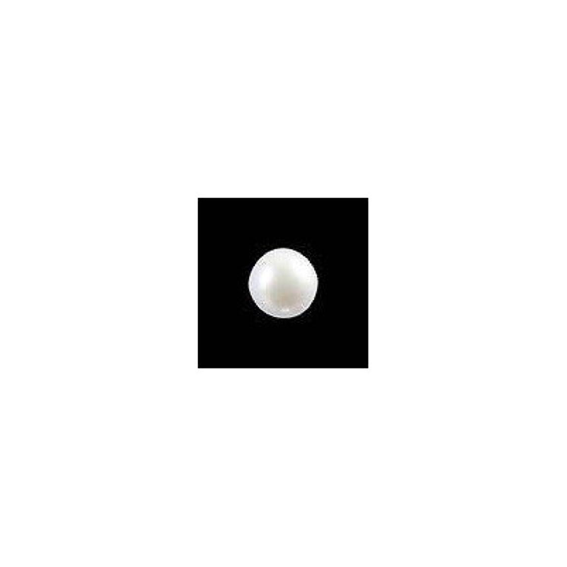 賞祖父母を訪問事務所ピアドラ 大粒パール ラウンド(5mm)24P
