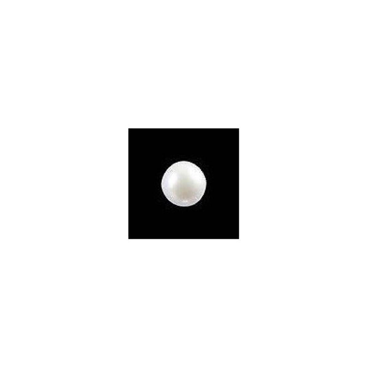ハーネスペレットスカートピアドラ 大粒パール ラウンド(4mm)24P
