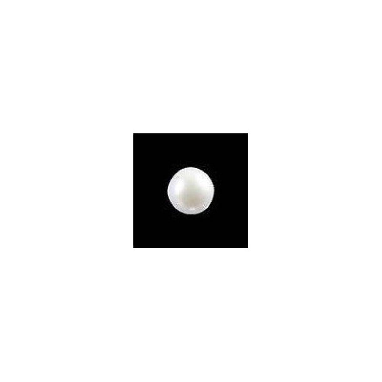 革命的気がついてチューリップピアドラ 大粒パール ラウンド(5mm)24P