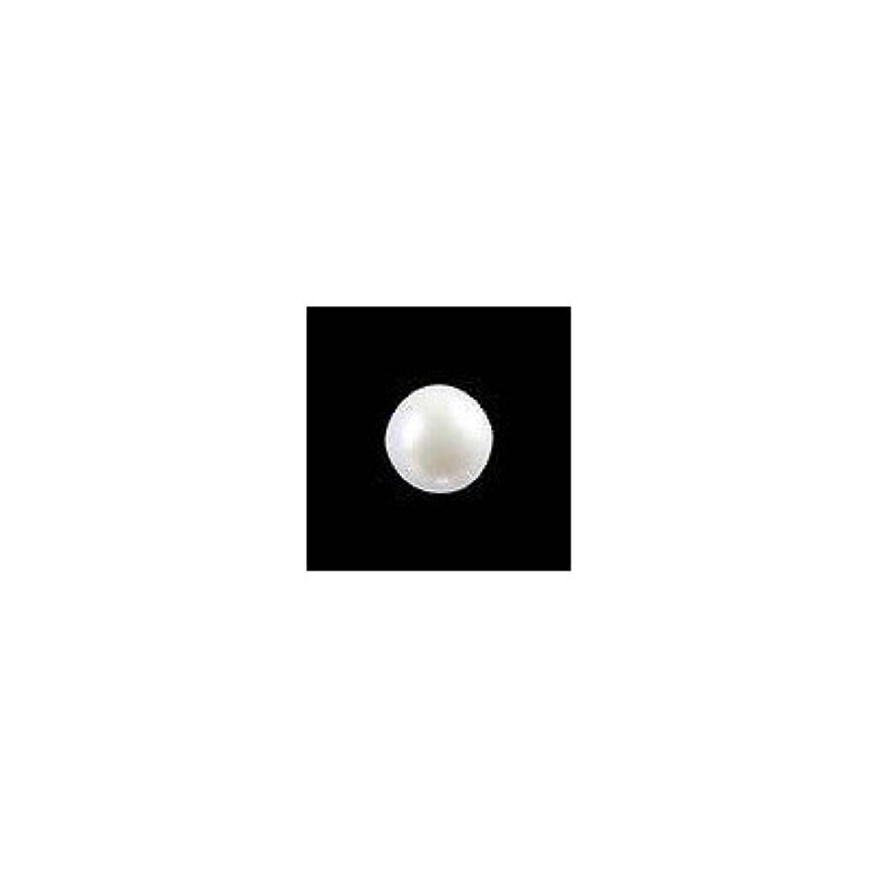 欠伸否定する波紋ピアドラ 大粒パール ラウンド(5mm)24P