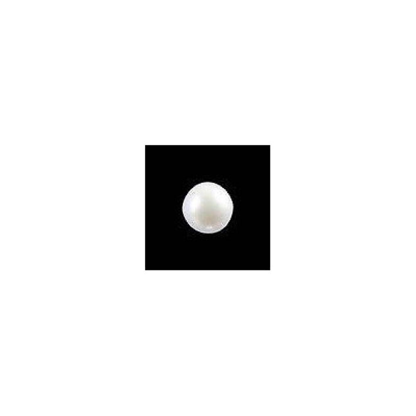 ピアドラ 大粒パール ラウンド(5mm)24P